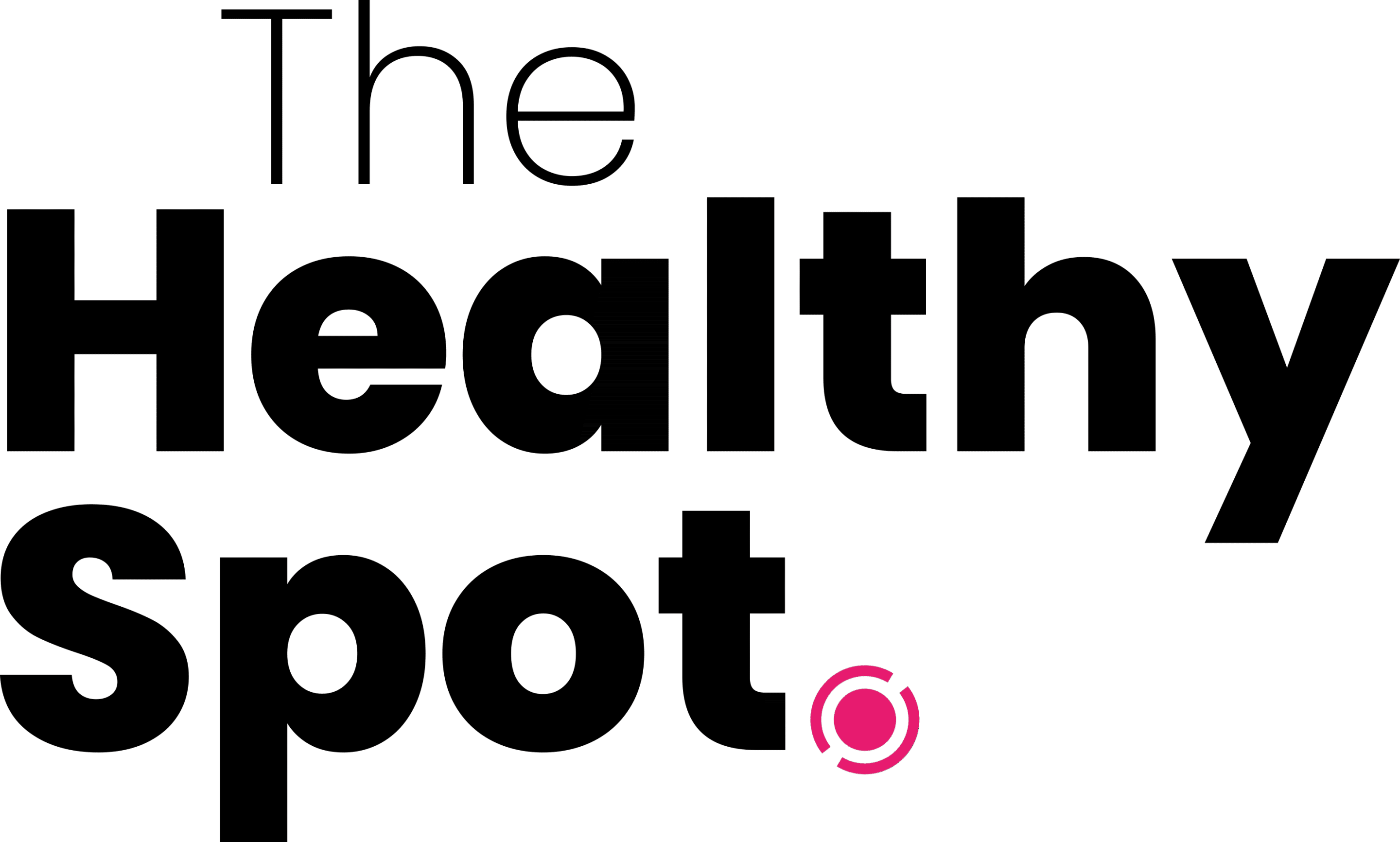 The Healthy Spot